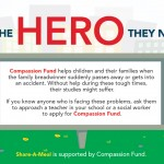 Be the HERO they need